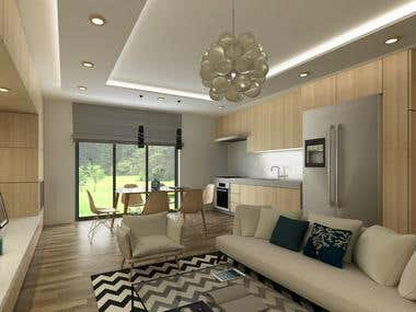Home Design & 360 Spherical Panorama