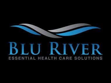 BLU RIVER