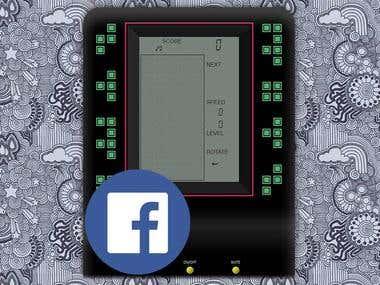 Brick Game Tetris