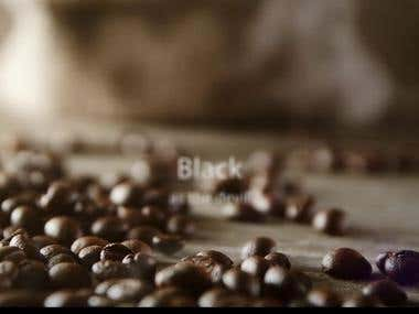 Animation- Coffee