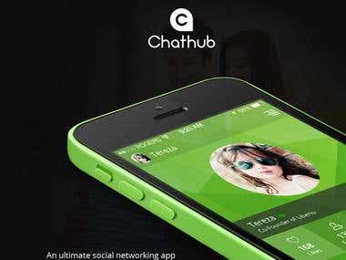 Social Networking App