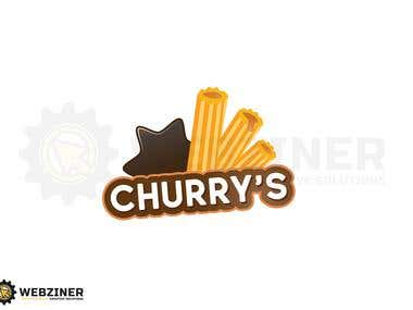 Churry's Logo