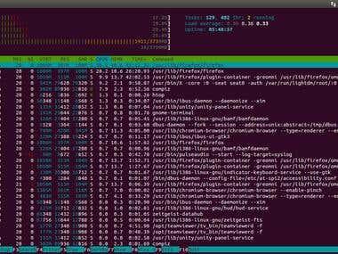 Ubuntu System Admin