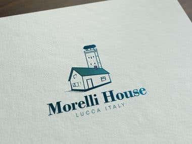 MORLLI HOUSE