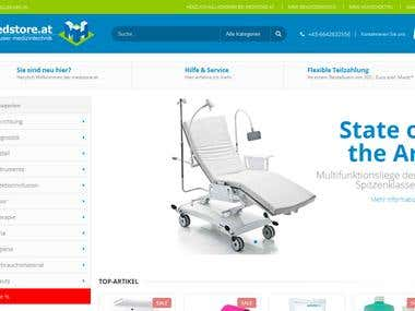 medstore.at