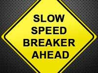 Speed Breaking application