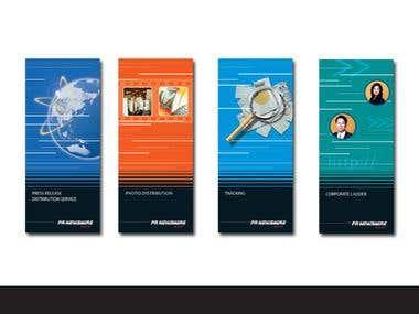 Marketing Leaflets