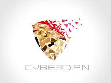 Cyberdian logo