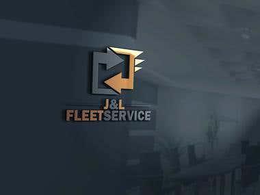 J&L Logo 4 logo ideas