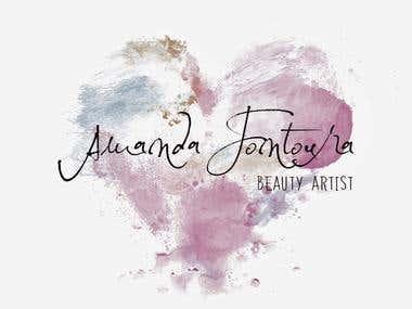 Amanda Fontoura - Beauty Artist