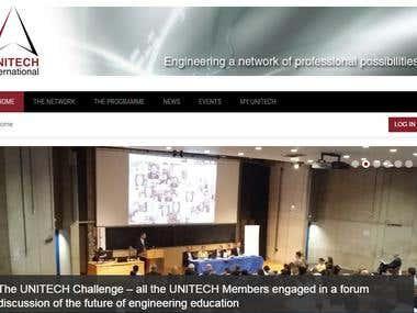 UniTech international