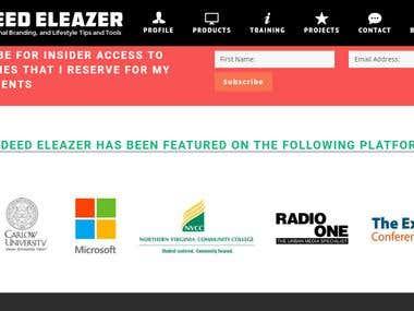 Shadeed Eleazer