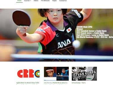 ITTF Education - http://www.ittfeducation.com/
