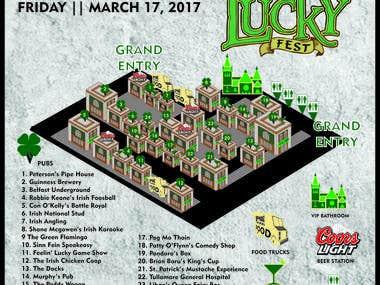 Lucky Fest2016