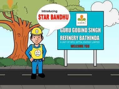 StarBandhu_HMEL