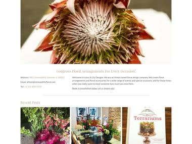 Lotus & Lily Floral Designs
