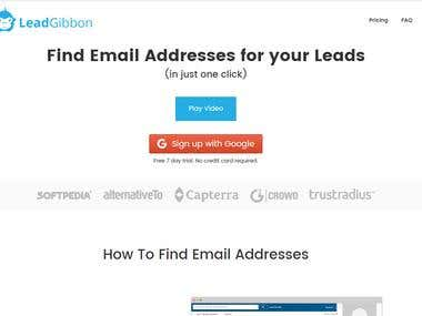 leadgibbon.com