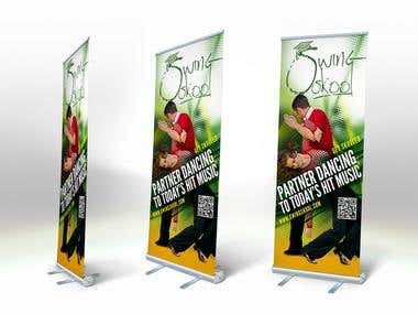 Flyer & Banners