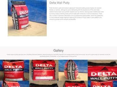 DeltaWallputy