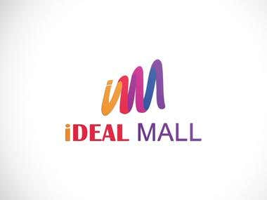 Ideal Mall Logo