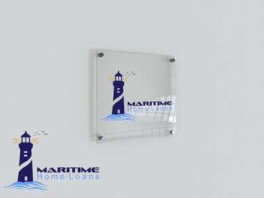 Maritime Home Loans logo