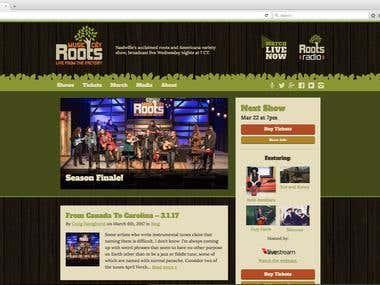 MusicCityRoots.com