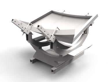 Prefabrication Machine