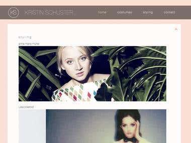 Web Design - Custom