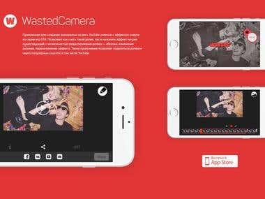 WastedCamera