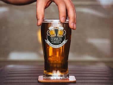 Cerveza United Logo