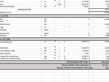 PDF-picture to Excel