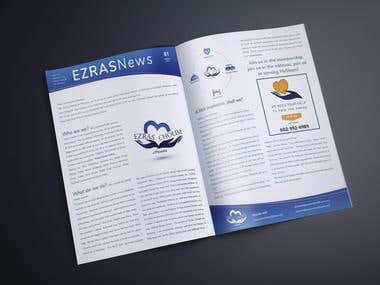 Ezras Cholim Newsletter