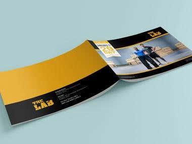 Brochure/Ebook