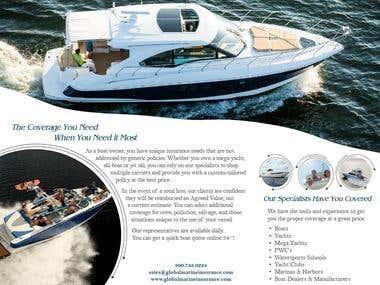 Global Marine Brochure