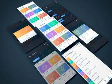 HomeKit App Design