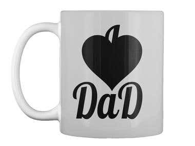 T-shirt, hoddy, mug,stickar design