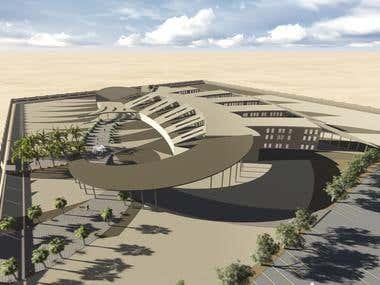 Desert Research Center