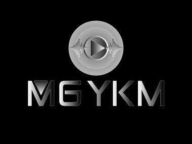 MG YKM logo