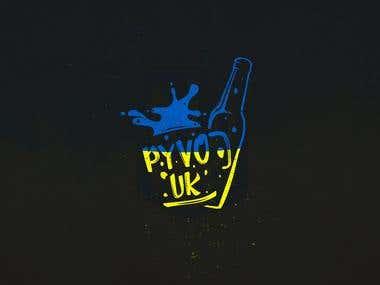 Logo PYVO UK