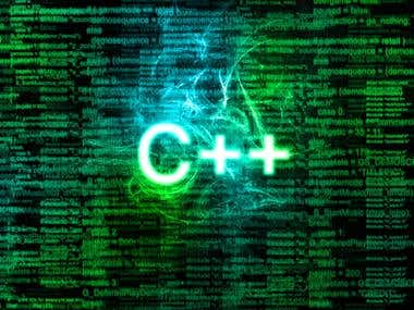 Embedded Programming with C++