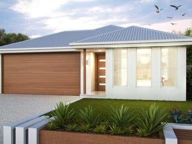 Australian home