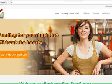 Business Funding Source INC