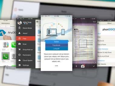 phonDOCS App