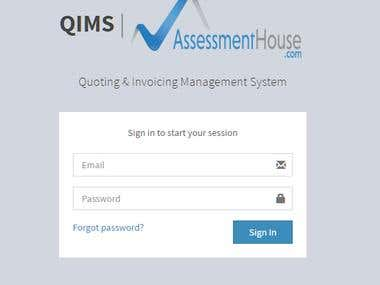 Quoting and Invoicing System for HR Consultant Business