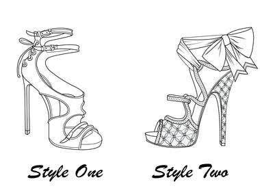 Shoe CAD