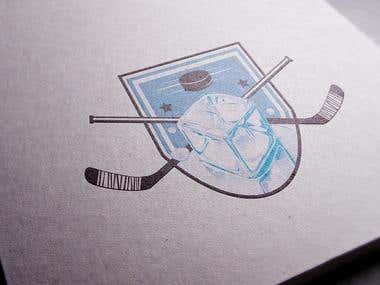 Ice Cubes Logo