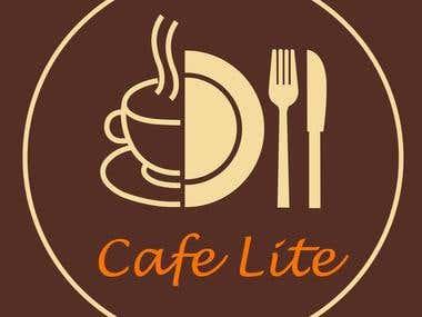 Cafe Lite - LOGO