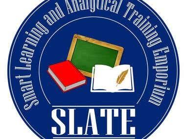 SLATE Institute - LOGO