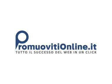 Logo per un sito web