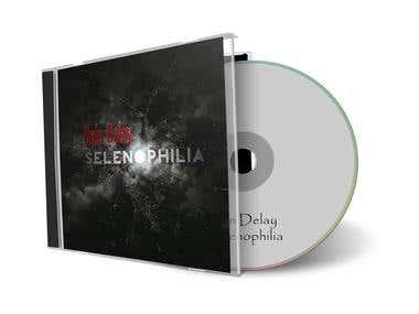 CD/Album covers